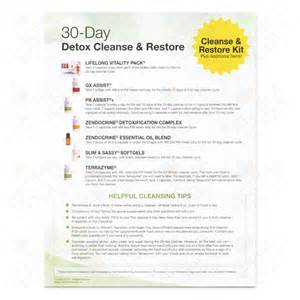 body aches during dual action cleanse picture 9