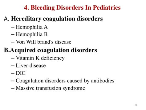 liver disease and blood clotting disorders picture 2