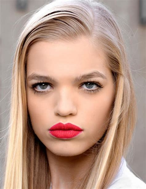yng red able lips picture 15