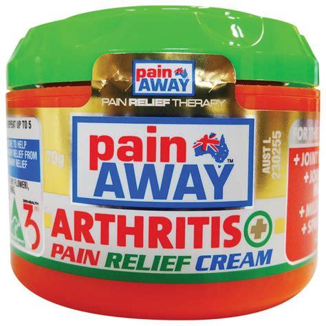 arthripain relief cream picture 11