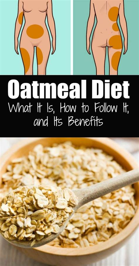 weight loss for idiots diet eating oatmeal picture 4