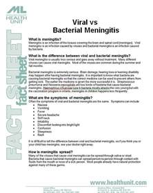 bacterial versus viral infection picture 3