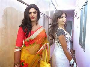 male to female wife crossdressing in saree stories picture 10