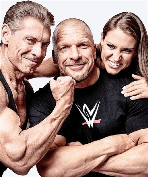 muscle fitness with vince mcmahon on the cover picture 7
