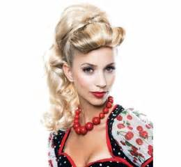 50s hair styles picture 2