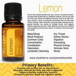 detox effects from doterra lemon picture 6