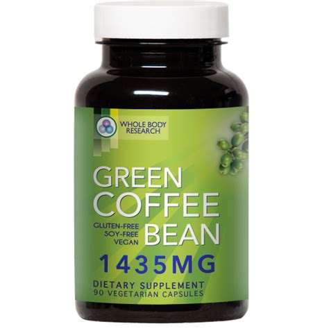 whole foods pure green coffee bean extract picture 6