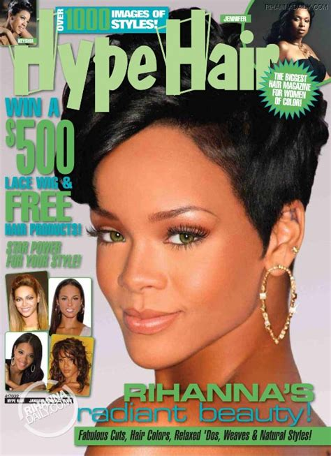 black hair styles magazine picture 1