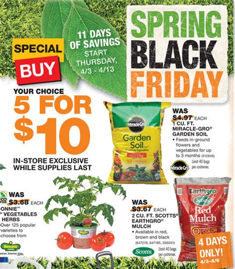 kroger 4 day sale ad picture 13