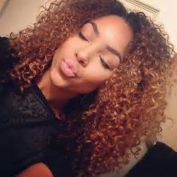 how to naturally gain curly hair picture 13