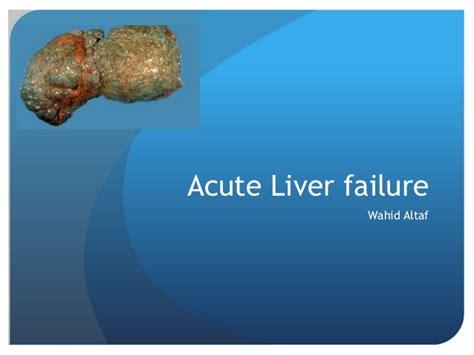 accute liver failure picture 9