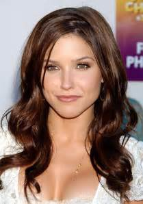 brunettes hair picture 1
