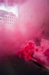 pink smoke picture 5