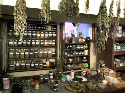 herbal stored picture 1