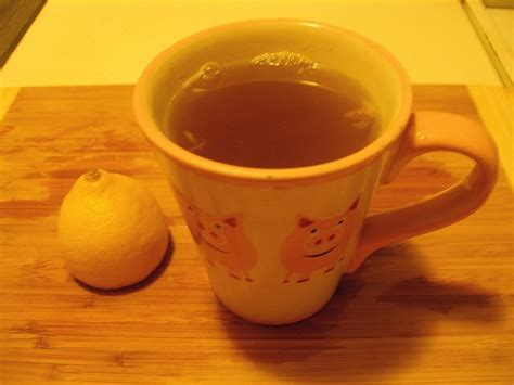 cayenne pepper green tea picture 1