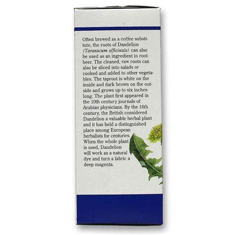 alvita dandelion root bulk tea picture 17