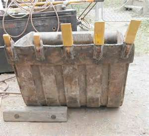 back hoe bucket teeth picture 3