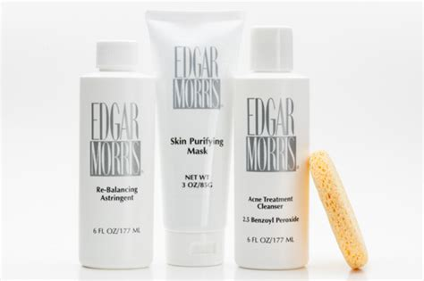 edgar morris skin care systems picture 9