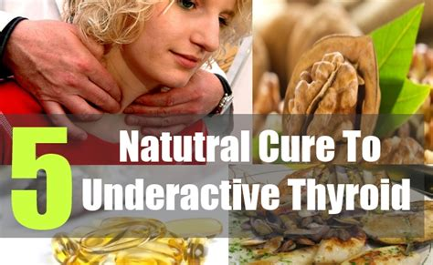natural treatments an underactive thyroid picture 9
