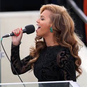beyonce hair picture 1