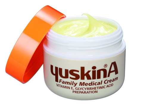 yuskin family medical cream picture 3
