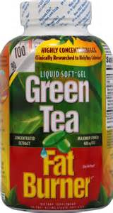sigma fat burner green tea picture 15
