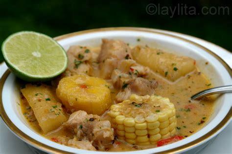 ecuadorian creamed green plantains picture 9