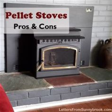 air from pellet stove smells like smoke picture 5