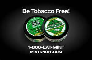 mint chewing tobacco substitute picture 17