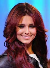 auberne hair color picture 1