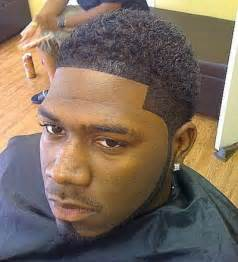 pics of blocked hair cuts for african american picture 15