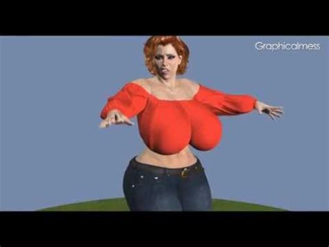 dailymotion sexy breast and belly expansion x-spander picture 5