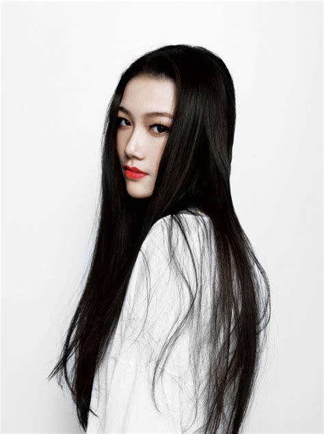 asian hair picture 9