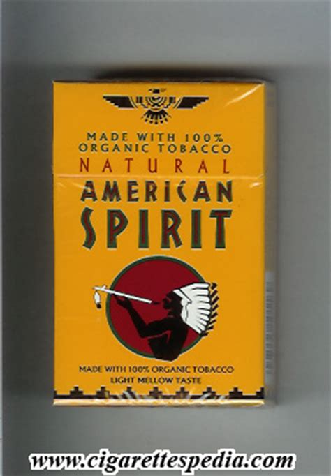 american indian natural herbal cigarettes picture 10
