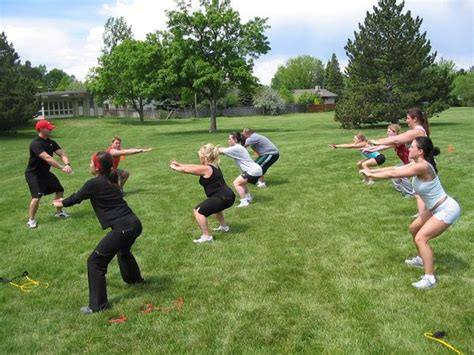 weight loss boot camps picture 6