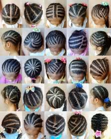 african american hair plat styles picture 6