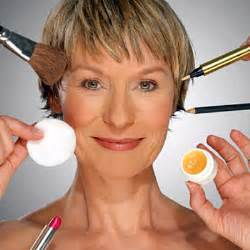makeup for aging women picture 2