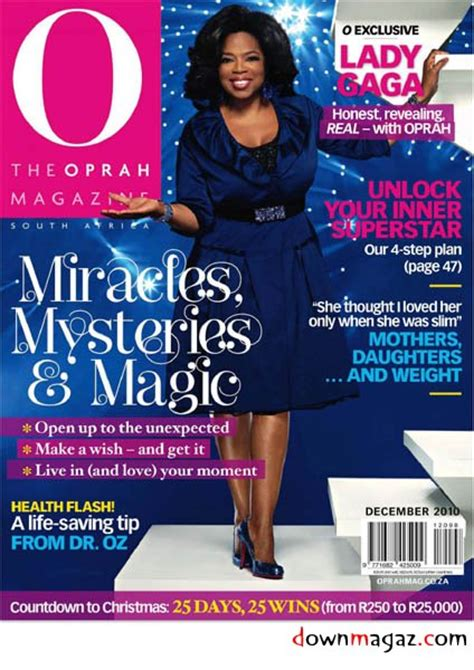 women's health magazine oprah picture 3