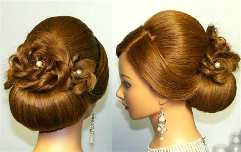 weddings and proms hair styles picture 10
