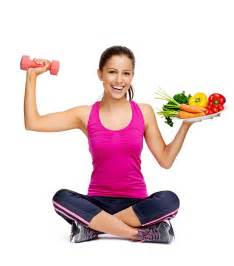 healthy diet and exercise picture 1