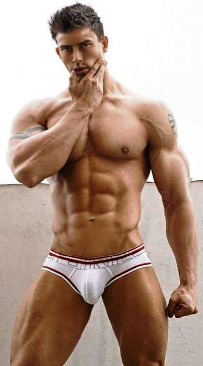 hot muscle picture 3