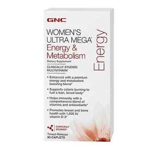 gnc energy and metabolism side effects picture 2