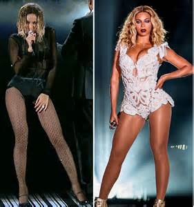 how did beyonce and oprah loss weight april picture 12