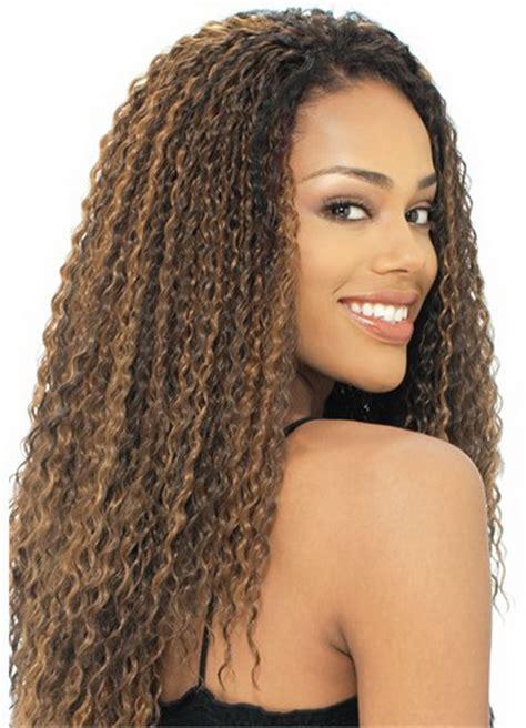 black women hair weaves picture 2