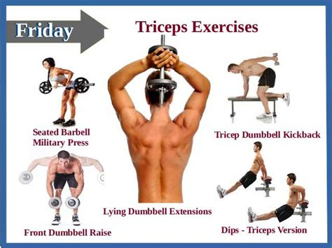 triceps weight loss picture 3
