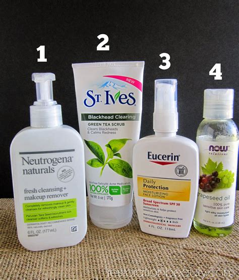 acne skin products picture 6