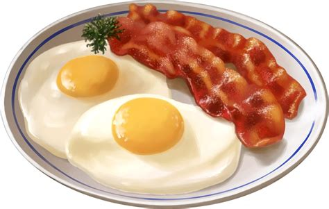 bacon and egg diet picture 3