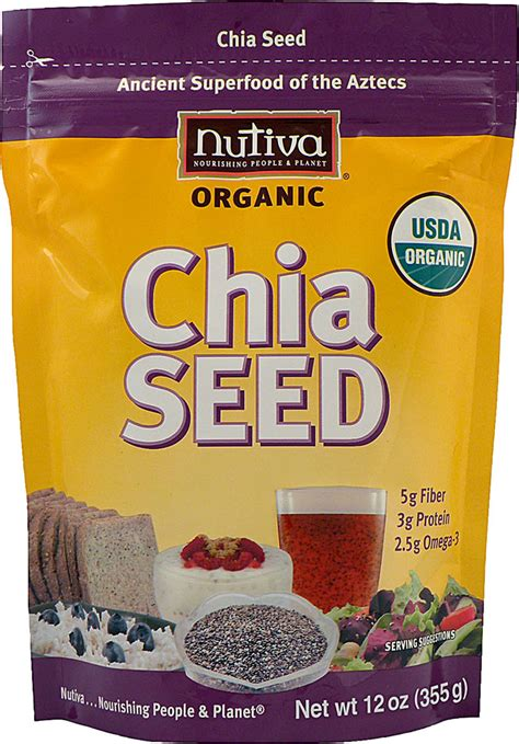 digestive science organic chia seed purchase picture 20
