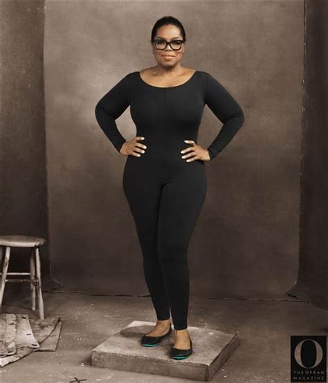 oprah's new weight loss picture 1