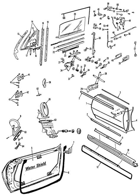 chicago muscle car parts picture 18